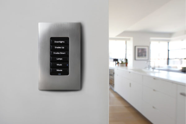 home lighting automation controls