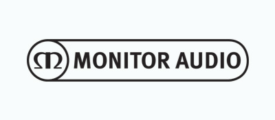 monitor audio logo