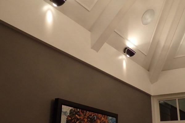 multi room speaker system